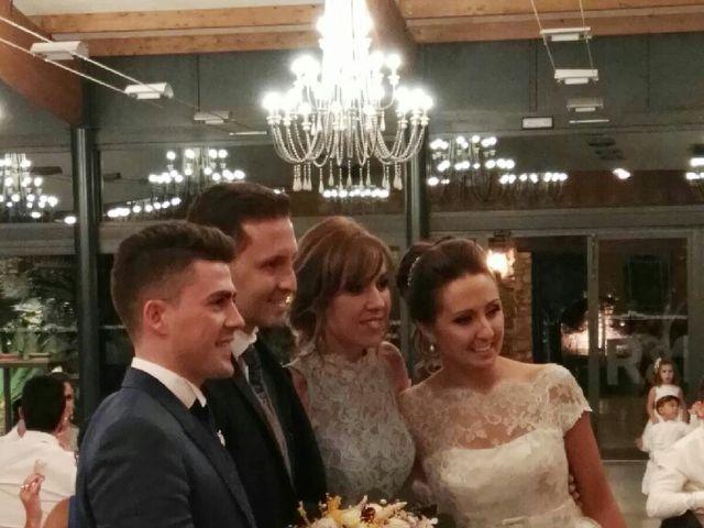 La boda de Roberto y Raquel  en Castelló/castellón De La Plana, Castellón 4