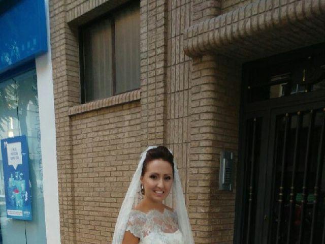 La boda de Roberto y Raquel  en Castelló/castellón De La Plana, Castellón 5