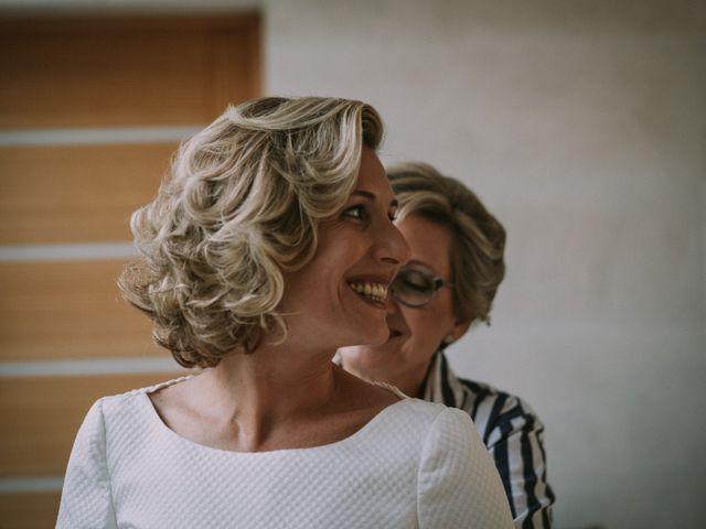 La boda de Sergio y Magda en Alfauir, Valencia 7