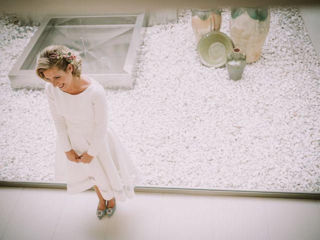 La boda de Sergio y Magda en Alfauir, Valencia 11