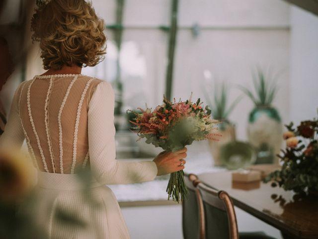 La boda de Sergio y Magda en Alfauir, Valencia 12