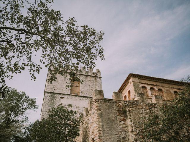 La boda de Sergio y Magda en Alfauir, Valencia 16