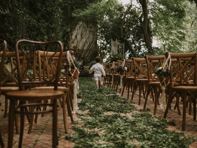 La boda de Sergio y Magda en Alfauir, Valencia 19