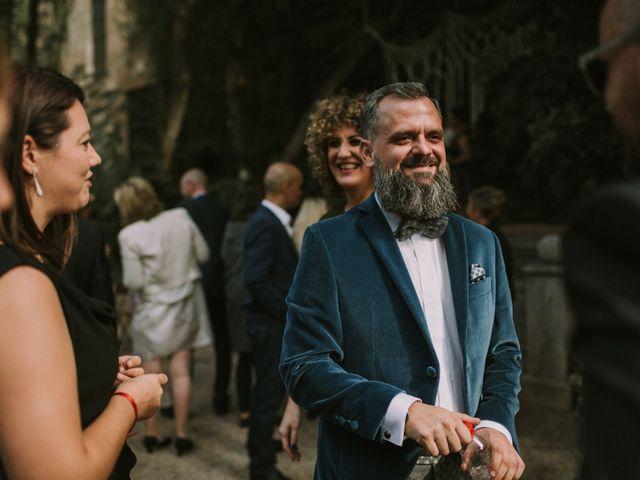 La boda de Sergio y Magda en Alfauir, Valencia 20