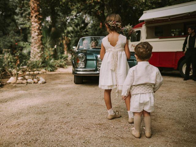 La boda de Sergio y Magda en Alfauir, Valencia 23