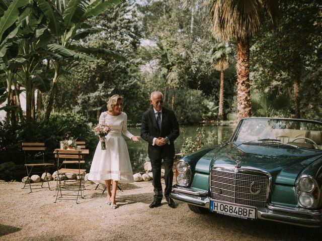 La boda de Sergio y Magda en Alfauir, Valencia 24
