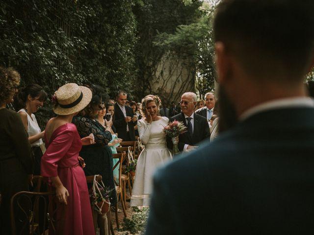 La boda de Sergio y Magda en Alfauir, Valencia 25