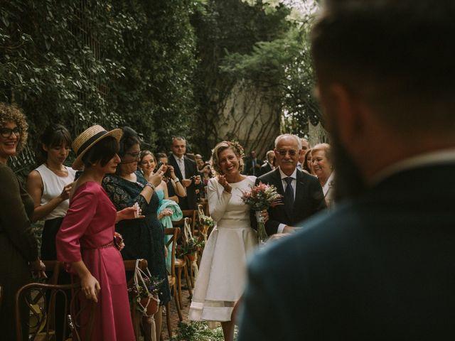 La boda de Sergio y Magda en Alfauir, Valencia 26