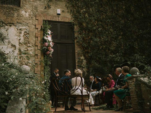 La boda de Sergio y Magda en Alfauir, Valencia 27