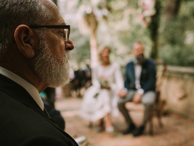 La boda de Sergio y Magda en Alfauir, Valencia 29