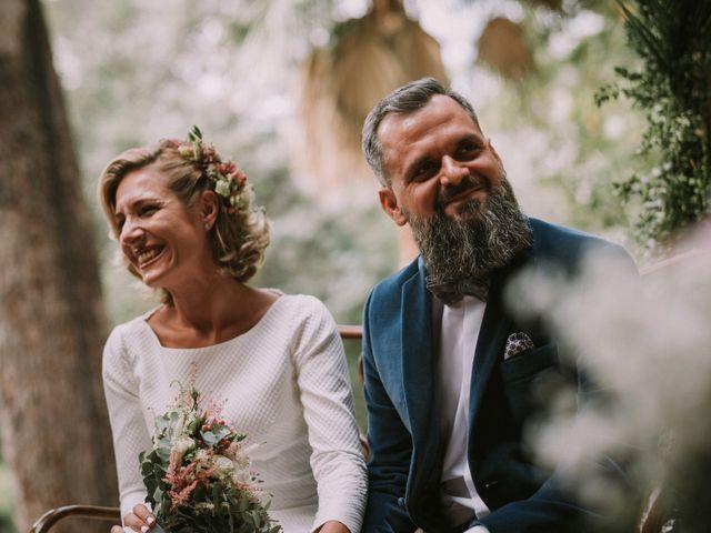La boda de Sergio y Magda en Alfauir, Valencia 31