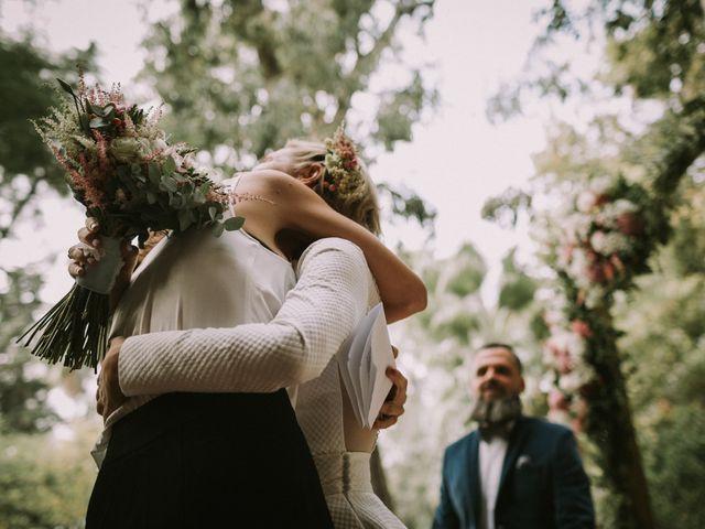La boda de Sergio y Magda en Alfauir, Valencia 32