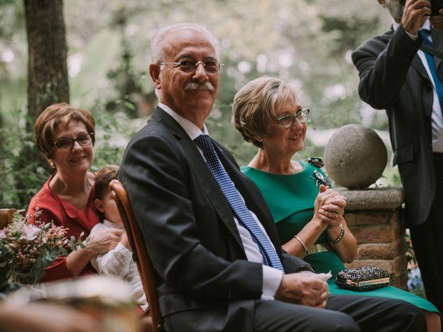 La boda de Sergio y Magda en Alfauir, Valencia 34