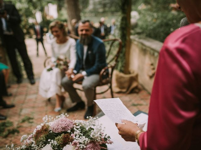 La boda de Sergio y Magda en Alfauir, Valencia 35