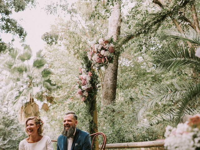 La boda de Sergio y Magda en Alfauir, Valencia 36