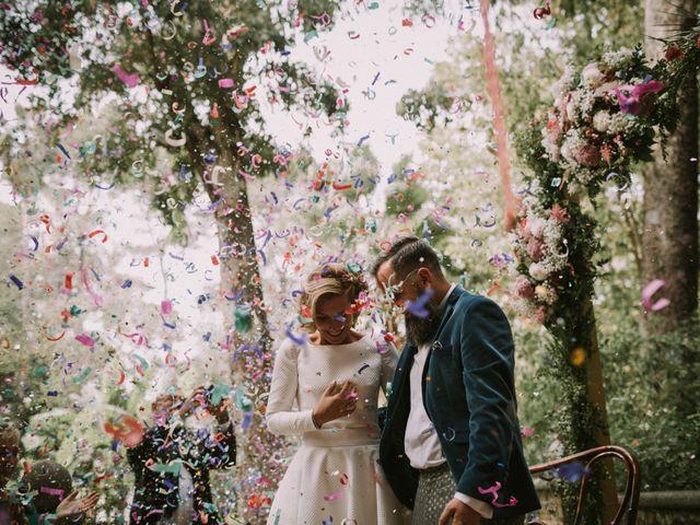 La boda de Sergio y Magda en Alfauir, Valencia 37