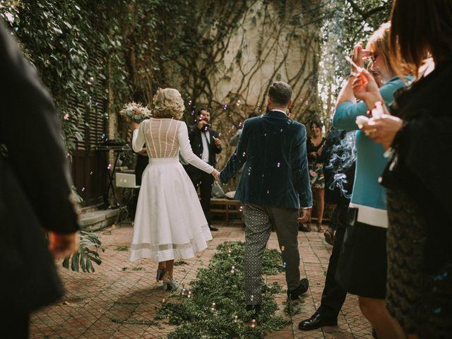La boda de Sergio y Magda en Alfauir, Valencia 41