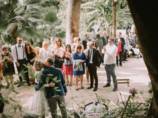 La boda de Sergio y Magda en Alfauir, Valencia 42