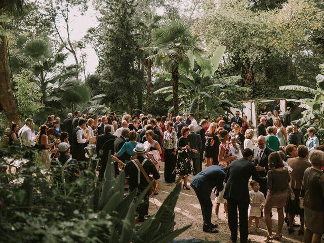 La boda de Sergio y Magda en Alfauir, Valencia 45