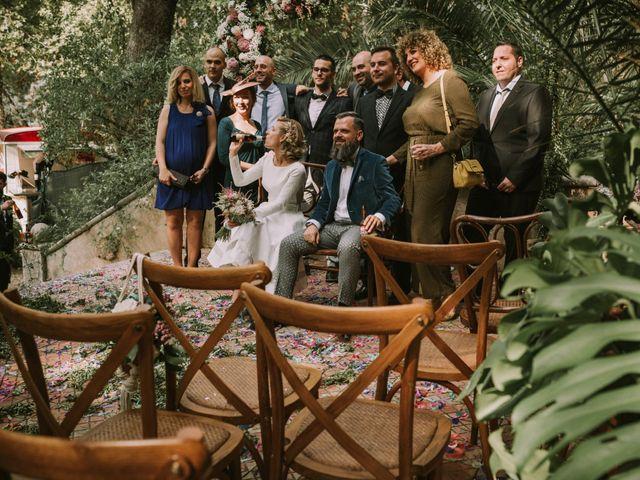 La boda de Sergio y Magda en Alfauir, Valencia 53