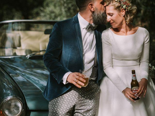 La boda de Sergio y Magda en Alfauir, Valencia 56