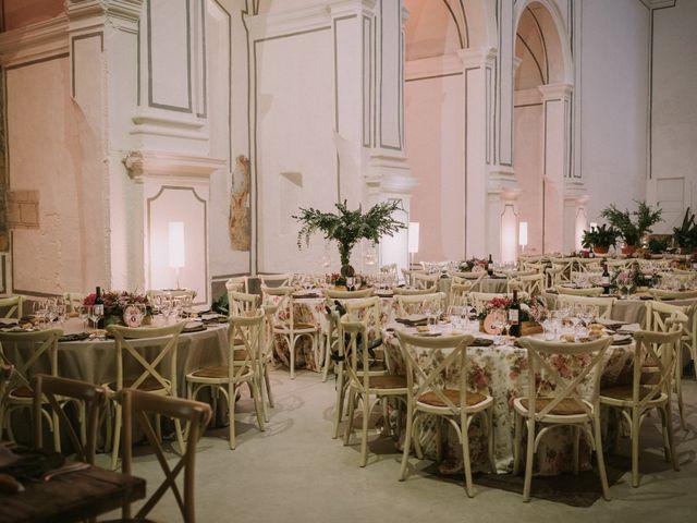 La boda de Sergio y Magda en Alfauir, Valencia 63