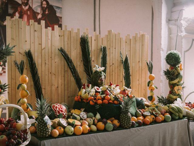 La boda de Sergio y Magda en Alfauir, Valencia 66