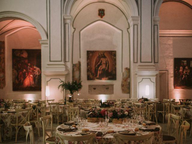 La boda de Sergio y Magda en Alfauir, Valencia 71