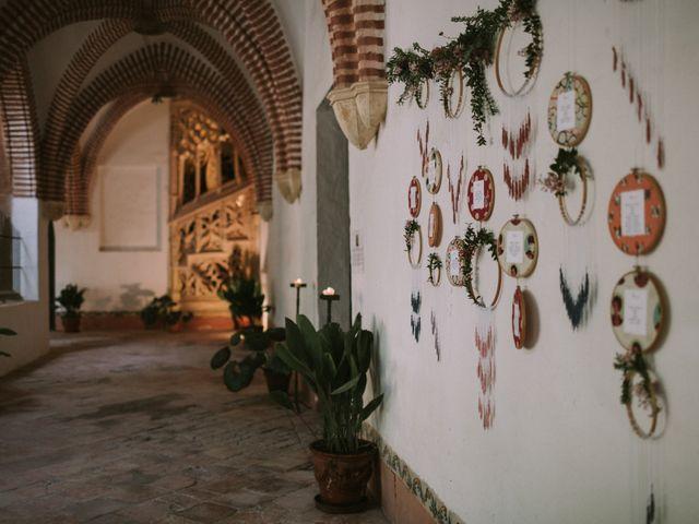 La boda de Sergio y Magda en Alfauir, Valencia 72