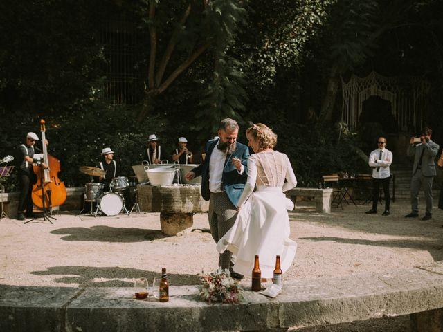 La boda de Sergio y Magda en Alfauir, Valencia 79
