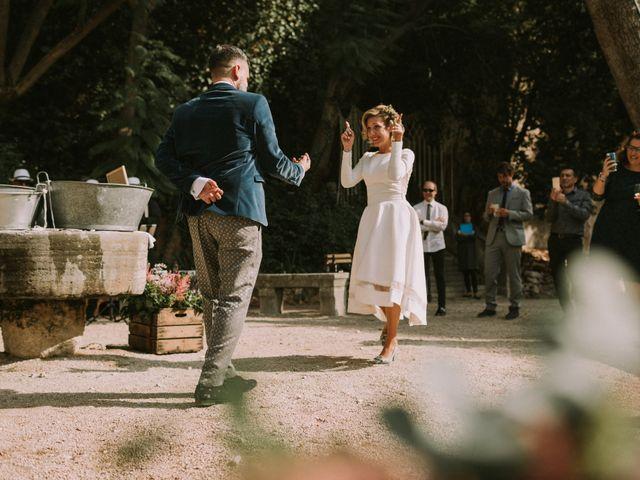 La boda de Sergio y Magda en Alfauir, Valencia 80