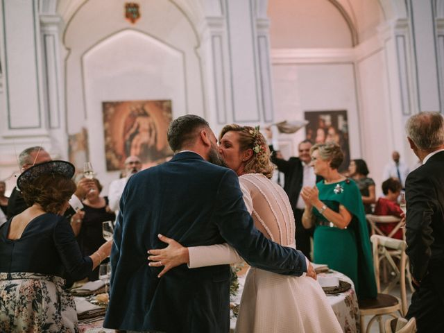 La boda de Sergio y Magda en Alfauir, Valencia 86