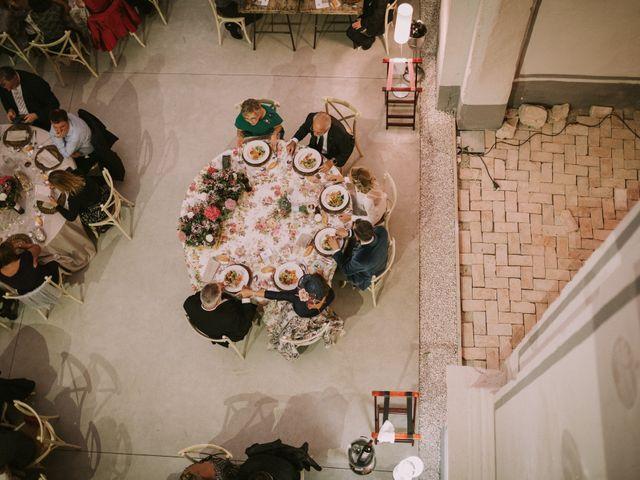 La boda de Sergio y Magda en Alfauir, Valencia 87