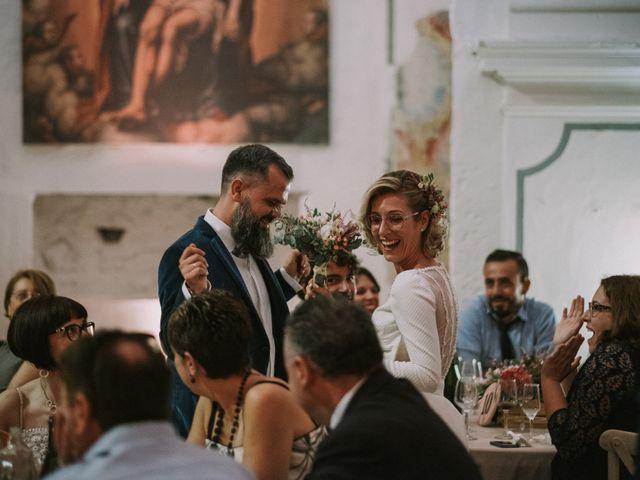 La boda de Sergio y Magda en Alfauir, Valencia 92