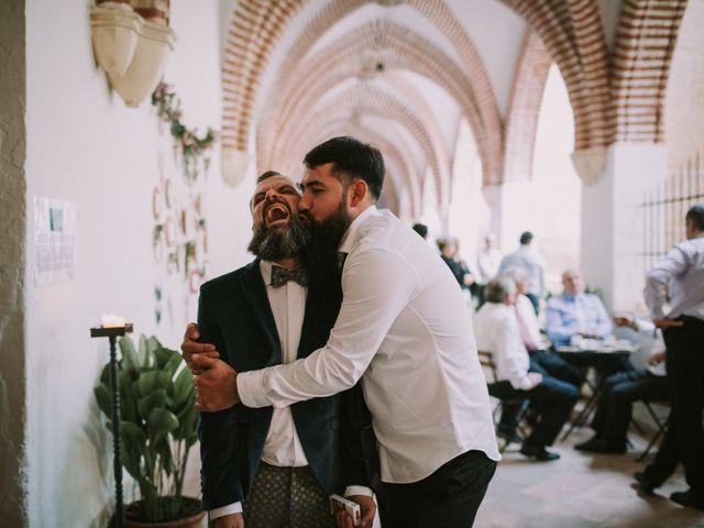La boda de Sergio y Magda en Alfauir, Valencia 93