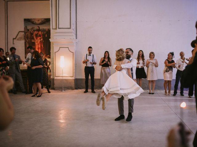 La boda de Sergio y Magda en Alfauir, Valencia 96