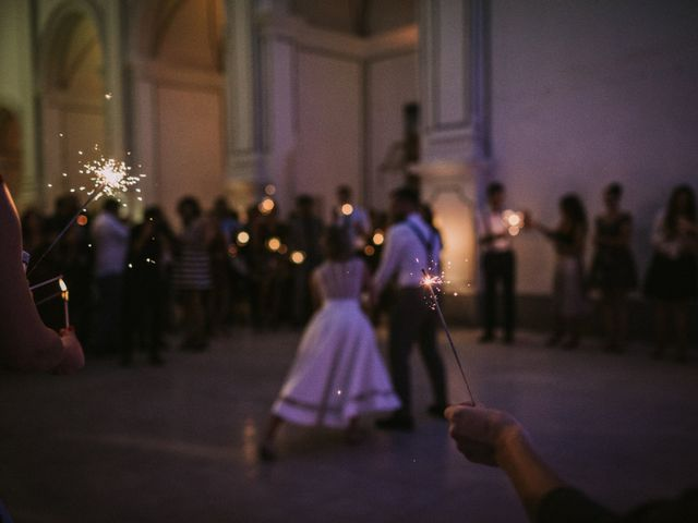 La boda de Sergio y Magda en Alfauir, Valencia 97