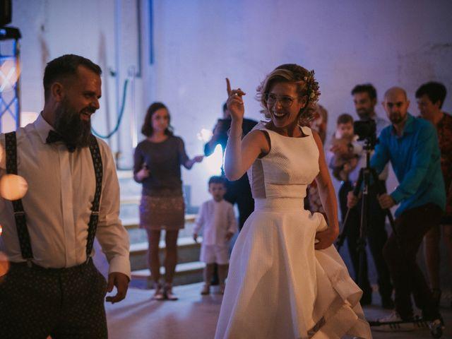 La boda de Sergio y Magda en Alfauir, Valencia 98