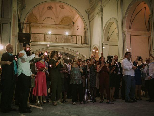 La boda de Sergio y Magda en Alfauir, Valencia 99