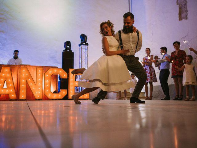 La boda de Sergio y Magda en Alfauir, Valencia 102