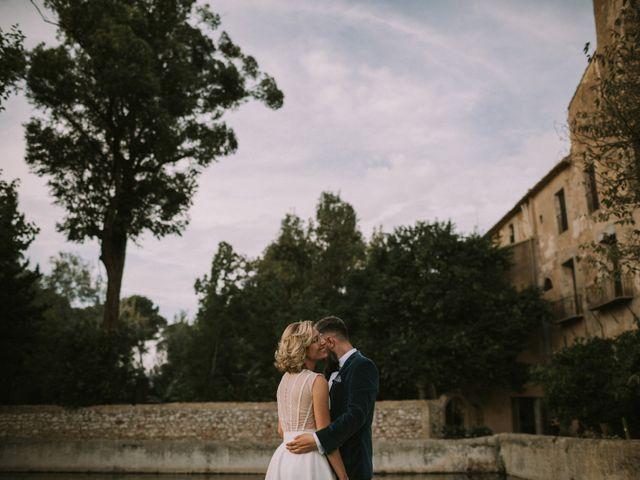 La boda de Magda y Sergio