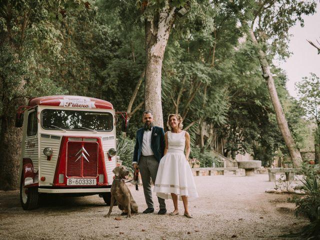 La boda de Sergio y Magda en Alfauir, Valencia 109