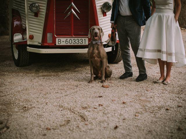 La boda de Sergio y Magda en Alfauir, Valencia 110