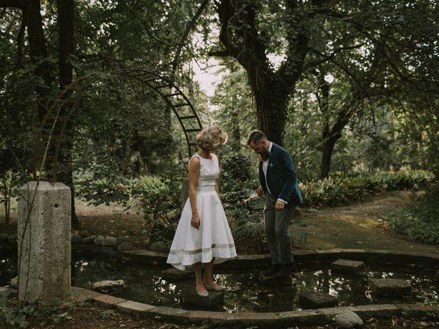 La boda de Sergio y Magda en Alfauir, Valencia 112