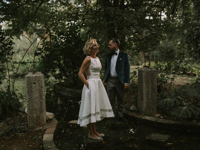 La boda de Sergio y Magda en Alfauir, Valencia 113