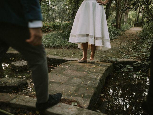 La boda de Sergio y Magda en Alfauir, Valencia 118