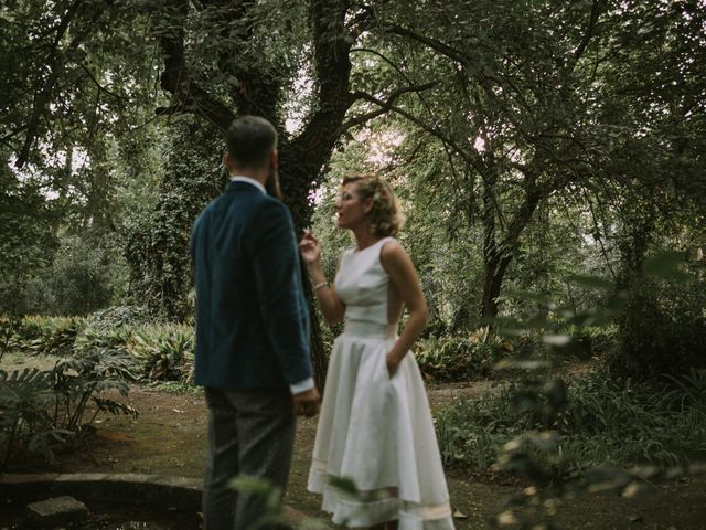 La boda de Sergio y Magda en Alfauir, Valencia 120