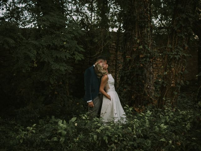 La boda de Sergio y Magda en Alfauir, Valencia 122