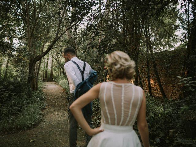 La boda de Sergio y Magda en Alfauir, Valencia 124