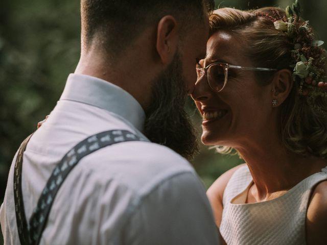 La boda de Sergio y Magda en Alfauir, Valencia 127